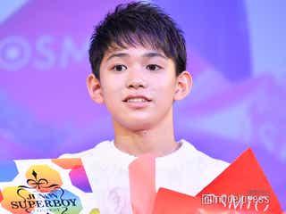 <速報>ジュノン・スーパーボーイ、史上最年少12歳の渡邉多緒さんがグランプリ