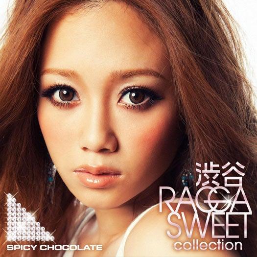 宮城舞/「渋谷 RAGGA SWEET COLLECTION(仮)」(2011年9月14日発売)