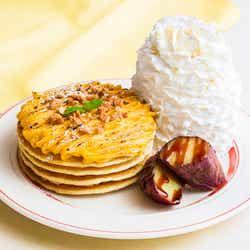 濃厚スイートポテトパンケーキ/画像提供:Eggs'n Things Japan