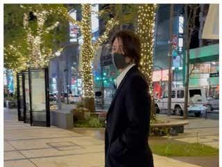 山下智久のメッセージにファン感激 殺陣動画にも「かっこよすぎる」の声