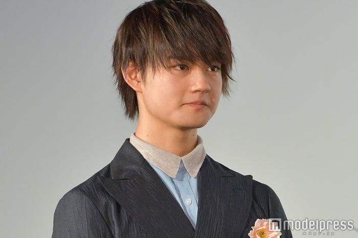 佐野勇斗 (C)モデルプレス