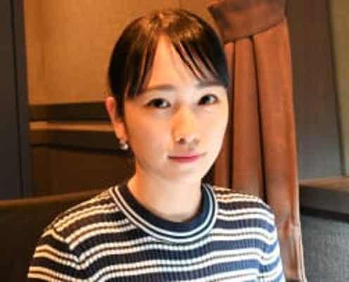 川栄李奈、老舗の寿司店へ婿入りした元美容師に「やり遂げようとする姿勢にグッときました」