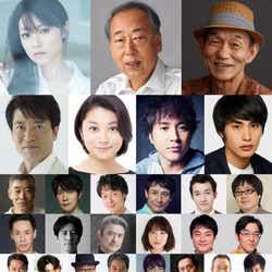 モデルプレス - 深田恭子、長瀬智也と8年ぶり共演 ジャニーズJr.阿部顕嵐は初映画出演 映画「空飛ぶタイヤ」全キャスト発表