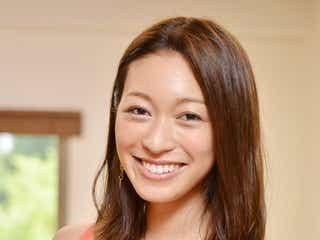 元「CanCam」モデル・熊澤枝里子、スレンダーボディの秘訣&結婚観を明かす モデルプレスインタビュー