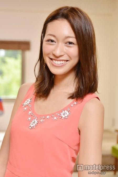 舞台「女子高」に出演する熊澤枝里子
