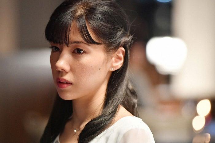 仲里依紗/「あなたのことはそれほど」第7話より(画像提供:TBS)
