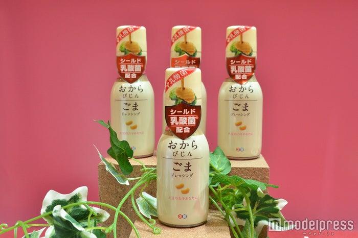 SOY Beauty おからびじん ごまドレッシング/正田醤油(株)/(C)モデルプレス