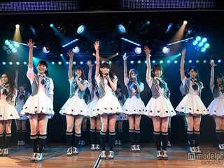 "AKB48、新選抜による""特別公演""スタート<セットリスト&解説コメント>"