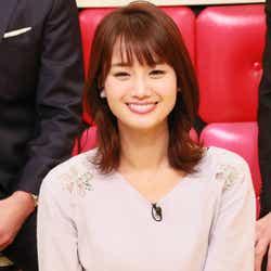 モデルプレス - 「めざましテレビ」井上清華アナ、「ネプリーグ」初出演で失態?
