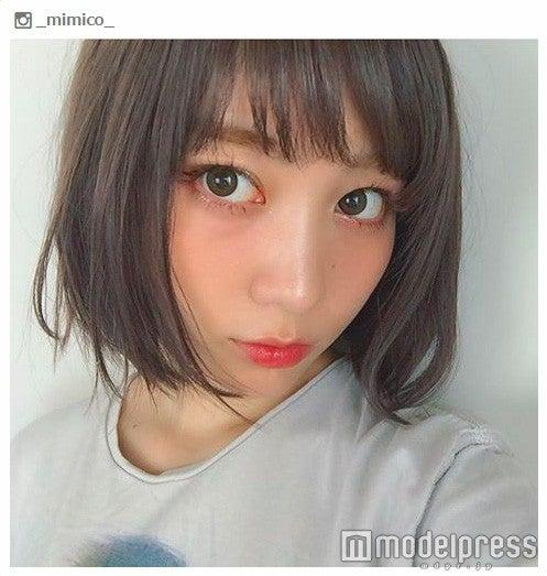 久恒美菜/Instagramより