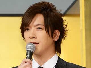 "DAIGO、北川景子との""運命の再会""を回顧 共演者らから質問攻めでタジタジ"