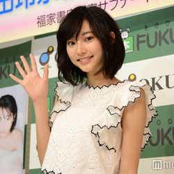 モデルプレス - 武田玲奈「さよならTEEN」20歳誕生日にファンにメッセージ