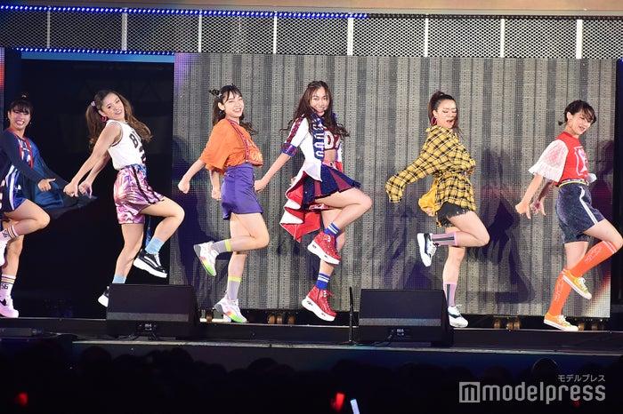 須田亜香里「AKB48グループ感謝祭~ランクインコンサート~」 (C)モデルプレス