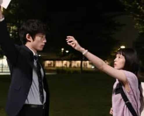 『婚姻届に判を捺しただけですが』今夜スタート 坂口健太郎が清野菜名に偽装結婚を提案