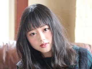 黒髪でも垢抜けできる!「イマドキ女子」の暗髪ヘアアレンジ♡