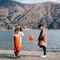 川口葵、井上想良「恋とオオカミには騙されない」第12話より(C)AbemaTV, Inc.