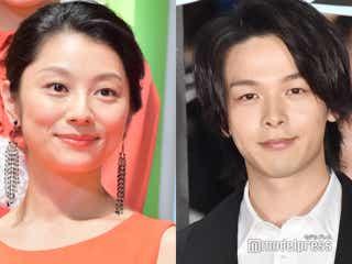 小池栄子、中村倫也を心配「私と日々一緒にいて欲しい」