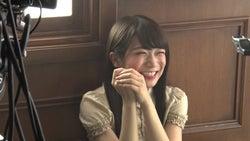乃木坂46/新CMメイキングより(C)乃木坂46LLC