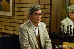 森本レオ/「家族ノカタチ」第9話より/画像提供:TBS
