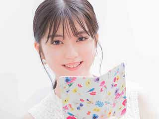 中野恵那「美人百花」初登場「ちょっぴり大人な私」