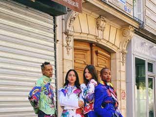 【連載Vol. 3】パリ・デジタル・ファッションウィークで発見した、今後が楽しみな若手5選──シャルル・ドゥ・ヴィルモランとパロモ・スペイン