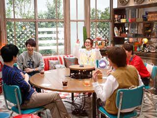 「関ジャニ∞クロニクル」5人全員で新企画スタート 「いきなり神回」メンバー興奮