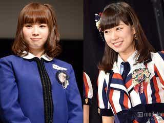 """AKB48グループの""""キス事情""""「みるきーしか受け入れられない」意味深発言も"""