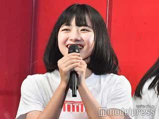 NGT48謹慎の羽切瑠菜、活動を辞退「大切なものを大切にできる大人になりたい」