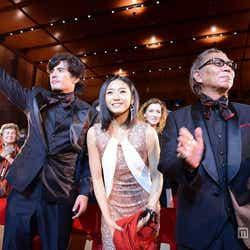 モデルプレス - 伊藤英明主演「悪の教典」、ローマ国際映画祭で4分半のスタンディングオベーション