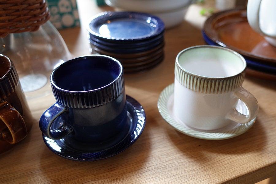 POTPURRI コーヒーカップ