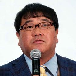 カンニング竹山、政治への意見に批判する人に本音 「ガタガタぬかしやがって」
