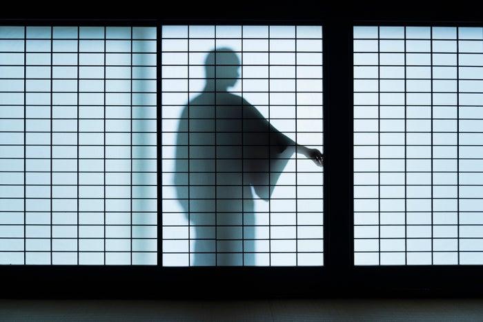 「文豪ノスタルジア 染谷俊之x谷崎潤一郎 陰翳礼讃」より
