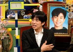 """V6井ノ原快彦、DAIGOと""""意気投合""""連発で「気になる存在になっちゃった」"""
