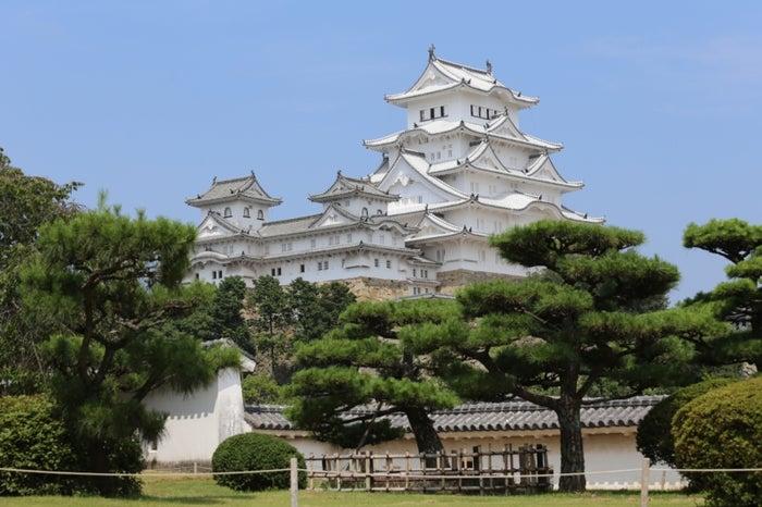 世界文化遺産・国宝 姫路城(姫路市本町68)