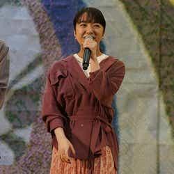 上白石萌音 (C)「2019 L・DK」製作委員会