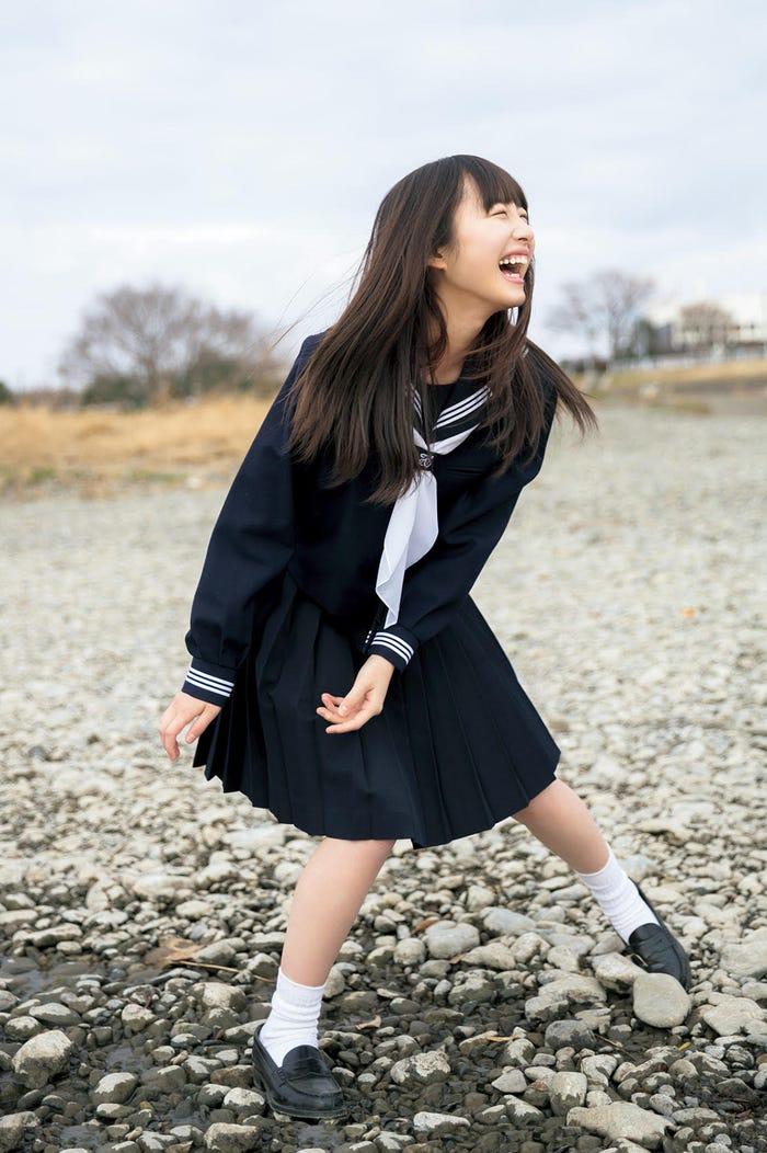 内田珠鈴(提供写真)