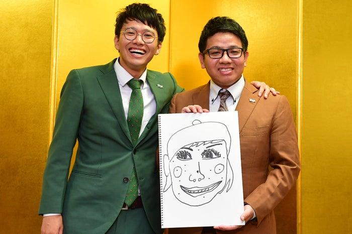 ミキ(亜生、昴生)/画像提供:所属事務所