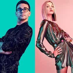 モデルプレス - 大人気ファッション・リアリティ・ショー『プロジェクト・ランウェイ18』4月11日(日)スタート!