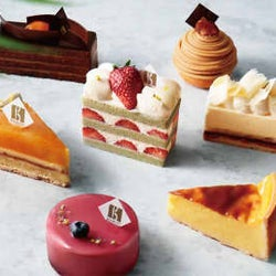 王道ショートケーキも小粋にアレンジ!人気パティスリーが贈る新作ガトー7品