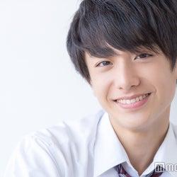 男子高生ミスターコン出身の小西詠斗、舞台「刀剣乱舞」新作キャストに抜てき「本当に本当に嬉しい」<プロフィール>