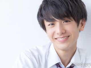 <日本一のイケメン高校生ファイナリスト7>そのカワイイ笑顔が好き  中国・四国代表2「小西詠斗」紹介【男子高生ミスターコン】