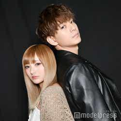 モデルプレス - 安斉かれん&三浦翔平「M」ドラマ化の反響は?役作りも明かす