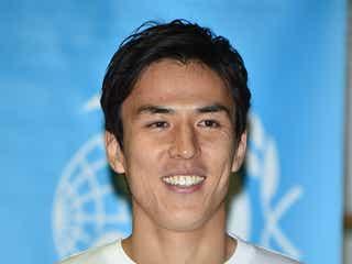 サッカーW杯3大会連続主将の長谷部誠、日本代表引退を表明