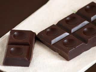 チョコレートで白髪予防!ダークチョコのメラニンが髪に効く