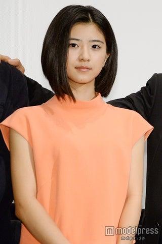 2015年注目女優・黒島結菜「不思議な感じ」撮影を振り返る