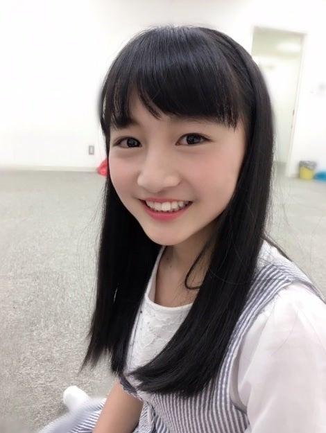 NMB48の山本彩加/NMB48公式ブログ(Ameba)より