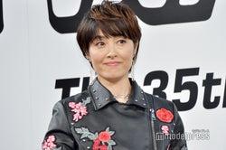 荻野目洋子(C)モデルプレス