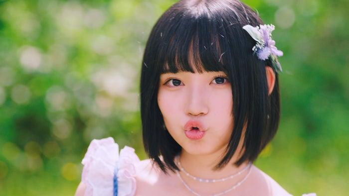 矢作萌夏 AKB48「サステナブル」MV(C)AKS/キングレコード