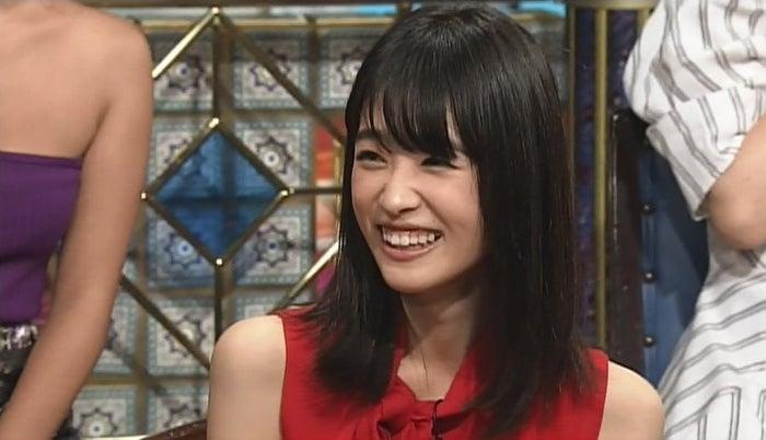 高橋ひかる(C)日本テレビ