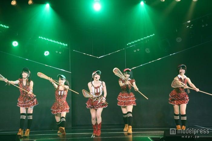 「シアターの女神」公演より(C)AKS